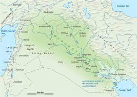 Mezopotamya - Vikipedi