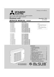 mitsubishi split system wiring diagram wiring diagram and mitsubishi split system wiring diagram circuit diagrams