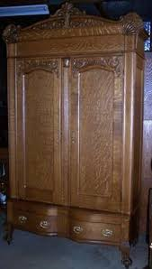antique oak furniture. Plain Oak Antique Oak Wardrobe Intended Furniture
