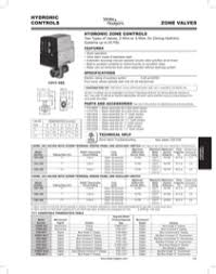 white rodgers hydronic appliance 1361 102 hydronic zone controls white rodgers 1361 102 hydronic zone controls manual