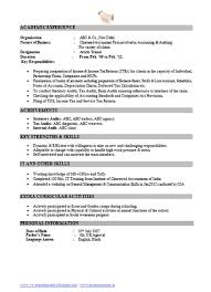 Resume Headline Of An Accountant Internet Download Manager Resume