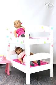 dolls wooden bunk beds girl doll bunk beds wooden dolls bunk beds uk