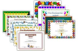 Prek Diploma Prek Diplomas Editable And Kindergarten Invitations Printable Pre K