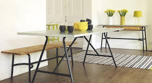 Small Picture Homing In The Best Space Saving Dining Tables For Small Rooms