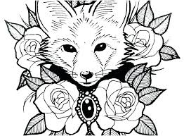 Wildlife Animal Coloring Pages Coloring Pages Wildlife Best Of Wild