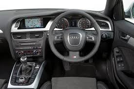 audi a4 interior 2012. audi a4 2008 2012 used car review interior