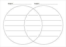 Venn Diagram Character Comparison Venn Diagram Comparing Three Things Stockshares Co