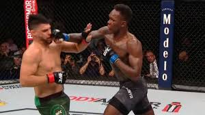 Kelvin gastelum gives an update on his health and condition after the 5 round war he had with israel adesanya at ufc 236. Video Israel Adesanya Vs Kelvin Gastelum Full Fight Highlights From Ufc 236