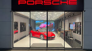 Largest collection of pre owned cars for sale. Porsche Delhi Showroom India S First Porsche Studio Inaugurated In Delhi