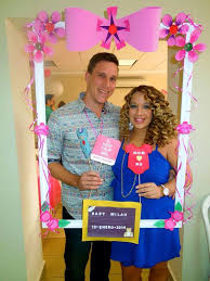 wonderfull design baby shower picture frame ideas 8 best ideas about photo booth for baby shower