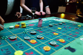 Gambling in Belfast - LoveBelfast