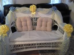 Image Of Baby Shower Chair Rentals Nyc