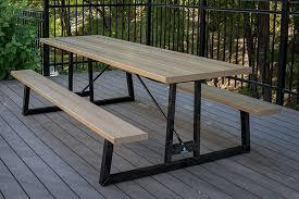 aluminum picnic tables. Aluminum Picnic Table Tables