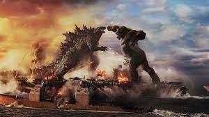 สุดอลัง!! ชมตัวอย่างซับไทยภาพยนตร์ Godzilla vs. Kong เตรียมเข้าฉายใน