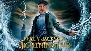 Lighting Thief Percy Jackson And The Lightning Thief Nostalgia Critic