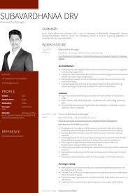Investment Banking Resume Template Resume Sample Collection Of