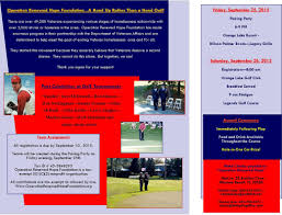 "Sept. 25-26, 2015: ""sudden Sam"" Mcdowell Celebrity Golf Tournament ..."