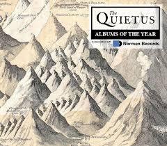 Features Quietus Charts Quietus Albums Of The Quietus