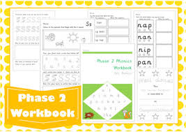 A bit different to the normal matching that is available elsewhere, as there is for each sound approx 5/6 this worksheet includes 5 sentences using a variety of cvc words and sight words. Phase 2 Letters And Sounds Phonics Worksheets Teachers Pay Teachers