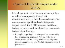 mm chapter age discrimination power point outline 10