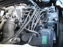 Toyota Hiace Ignition Distributor EFI 2RZ-E 1RZ-E Commuter Hilux ...