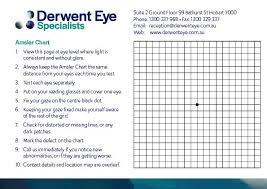 Macular Degeneration Derwent Eye Specialists