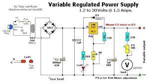 0 30v variable power supply circuit diagram auto electrical wiring related 0 30v variable power supply circuit diagram