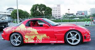 1993 mazda rx7 fast and furious. another rx7 makes the list and for good reason third generation of mazdau0027s famous sports car was motor trendu0027s year in 1993 mazda rx7 fast furious d