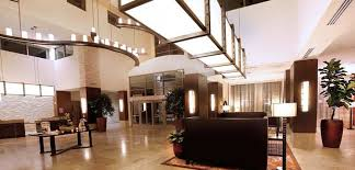 hotel lobby lighting. delighful hotel embassy suites palmdale hotel ca  lobby lighting with hotel