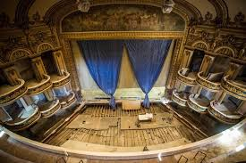 How The Historic Lyric Theatre Was Saved Beautiful Ruin