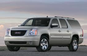2010 GMC Yukon XL Review
