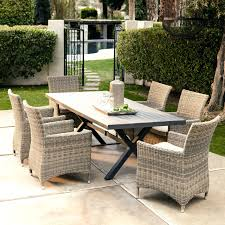 Articles with Savannah Outdoor Swivel Patio Dining Set Tag ...