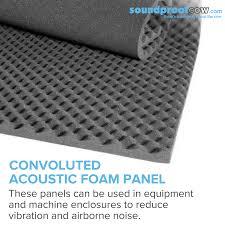 Egg Crate Design Convoluted Acoustic Foam Panels Foam Panels Sound