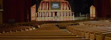 Ryman Auditorium Grand Ole Opry Grand Ole Opry