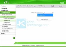 April 18, 2019 at 5:09 pm. Kumpulan Password Username Modem Zte F609 Indihome 2020 Terbaru Kaca Teknologi