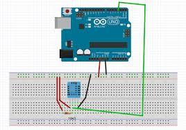 arduino data sheet arduino temperature sensor comparison homautomation