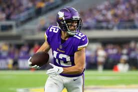 Skor North Chad Beebe Sees Vikings Offense Playing To