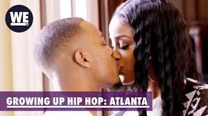 Season 2 Returns Oct 11 w/ New Episodes! | Growing Up Hip Hop ...