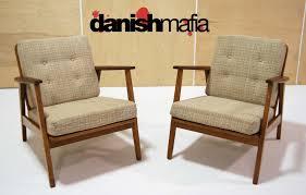 decor astounding teak wood danish modern furniture chairs in best