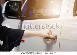 car door handle hand. Contemporary Car Girlu0027s Hand Pulling A Caru0027s Door Handle To Car Door Handle Hand