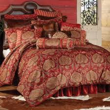 red white paisley bedding idea bedroom idea picture lovely black and gold bedding sets