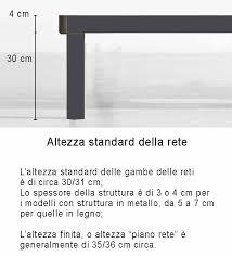 In francia la dimensione più comune per un letto per due persone è 140×190, infatti in italia la si chiama anche piazza francese, mentre in giappone e nuova zelanda hanno standard diversi. Come Misurare La Rete Del Letto