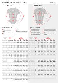 Motorcycle Jacket Size Chart Alpinestars Tech Air Street Airbag System
