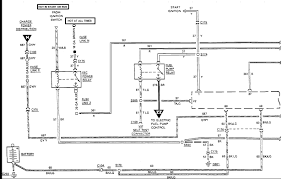 ford f gas engine wiring diagram pump relay terminals graphic