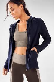 Sammy Hooded Jacket