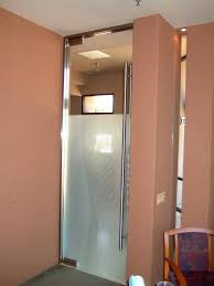 interior frameless glass door. Frameless Glass Interior Doors Stripes Sans Internal Melbourne Door O