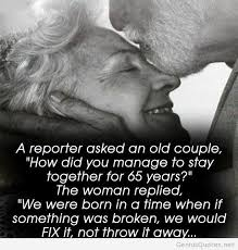Quotes For Couples Gorgeous Best Quotes Old Couple
