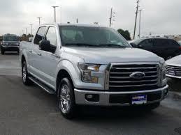 Used Ford pickup trucks in Baton Rouge, LA
