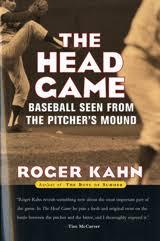 baseball essays writings the head game