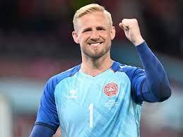 Dänemark - Kasper Schmeichel will es seinem Vater gleichtun - Teams - EURO  2020 - Fußball - sportschau.de
